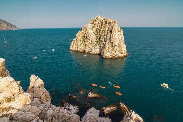 Туры в Крым от Поляна Сказок